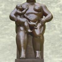 28. Fernando Botero