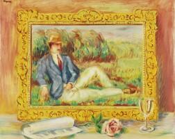 5. René Magritte