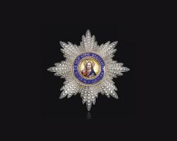 15. greece, order of the redeemer, type ii
