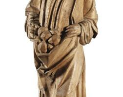 33. southern german, 15th centurysaint etienne |