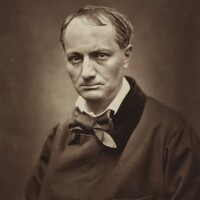 9. [Baudelaire, Charles] -- Carjat