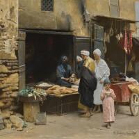 12. Raphael von Ambros