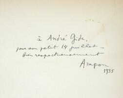 10. Aragon, Louis -- Lewis Carroll
