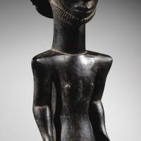 36. hemba figure, democratic republic of the congo  