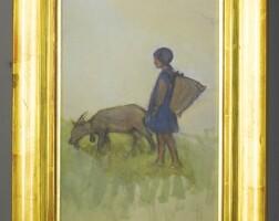 29. Minnie Agnes Cohen