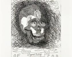 215. Damien Hirst