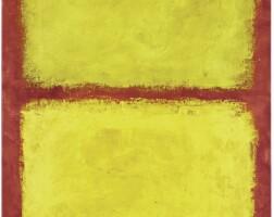 10. Mark Rothko