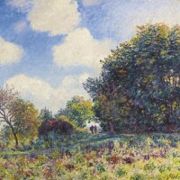 43. Alfred Sisley