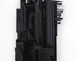 106. Louise Nevelson