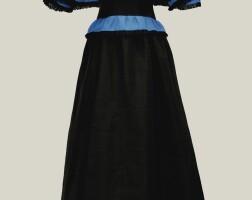 3. roberto capucci, haute couture, circa 1985 |