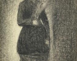8. Georges Seurat