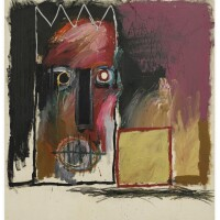 49. Jean-Michel Basquiat