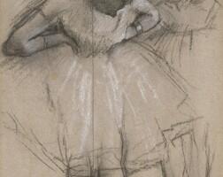 130. Edgar Degas