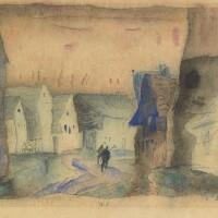 135. Lyonel Feininger