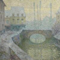 146. Henri Le Sidaner