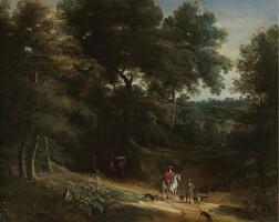 291. Jan Baptiste Huysmans
