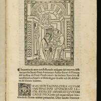 7. Antoninus, Saint, archbishop of Florence