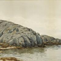 120. Alfred Thompson Bricher
