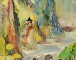 1006. Guan Liang