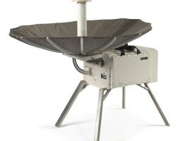 71. magnavox satellite phone