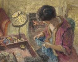 6. Edouard Vuillard