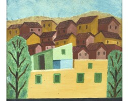 9. amadeo luciano lorenzato | untitled