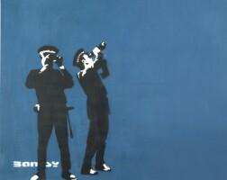 6. Banksy