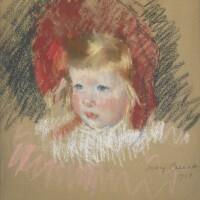 39. Mary Cassatt