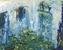 44. Jack Butler Yeats, R.H.A.