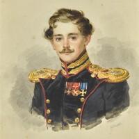 11. Petr Fedorovich Sokolov