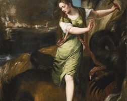 27. Tiziano Vecellio, called Titian, and workshop