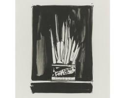 110. Jasper Johns