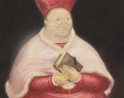 34. Fernando Botero