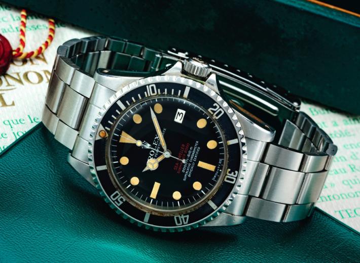 Sell Your Rolex Watch With Sotheby S Sotheby S