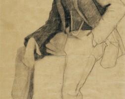 138. Egon Schiele