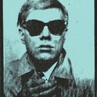 10. Andy Warhol
