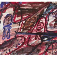 139. Jean Dubuffet