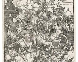 12. Albrecht Dürer