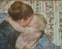 11. Mary Cassatt