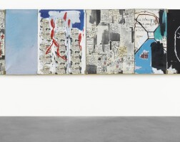 36. Jean-Michel Basquiat