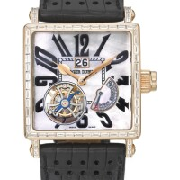 20. Roger Dubuis