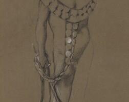 6. Sir Edward Coley Burne-Jones, Bt., A.R.A. (1833-1898) and Charles Fairfax Murray (1849-1919)