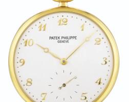 2. Patek Philippe