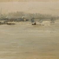 9. emma ciardi | river thames, london