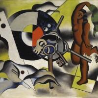 39. Fernand Léger