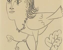 117. Pablo Picasso
