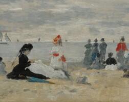 108. Eugène Boudin