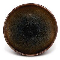 305. a small jian 'hare's fur' tea bowl southern song dynasty |