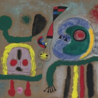 10. Joan Miró