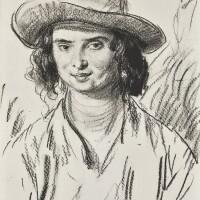 14. Augustus John